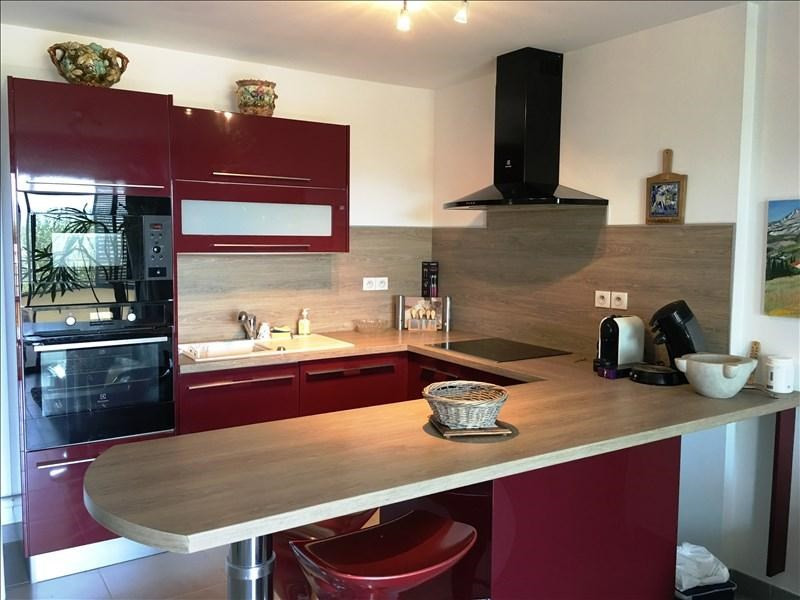 Revenda apartamento Rousset 270000€ - Fotografia 4