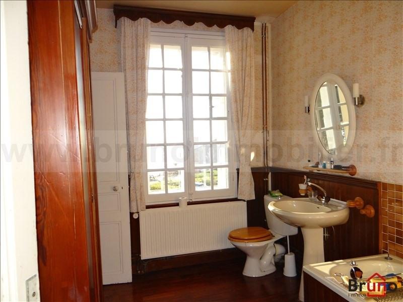 Revenda residencial de prestígio casa Le crotoy 659900€ - Fotografia 9