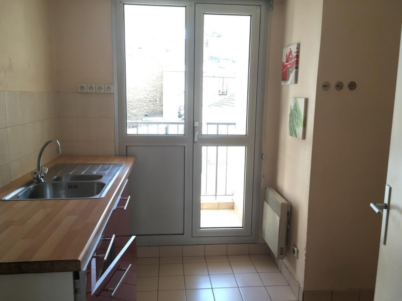 Rental apartment Clichy 1 155€ CC - Picture 5