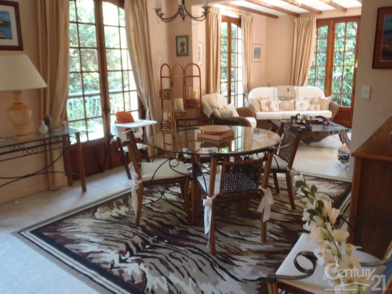 Vente de prestige maison / villa St arnoult 581000€ - Photo 7