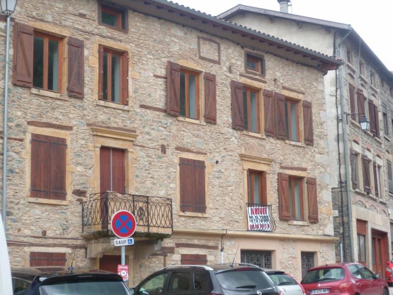 Vente immeuble Courzieu 195000€ - Photo 1