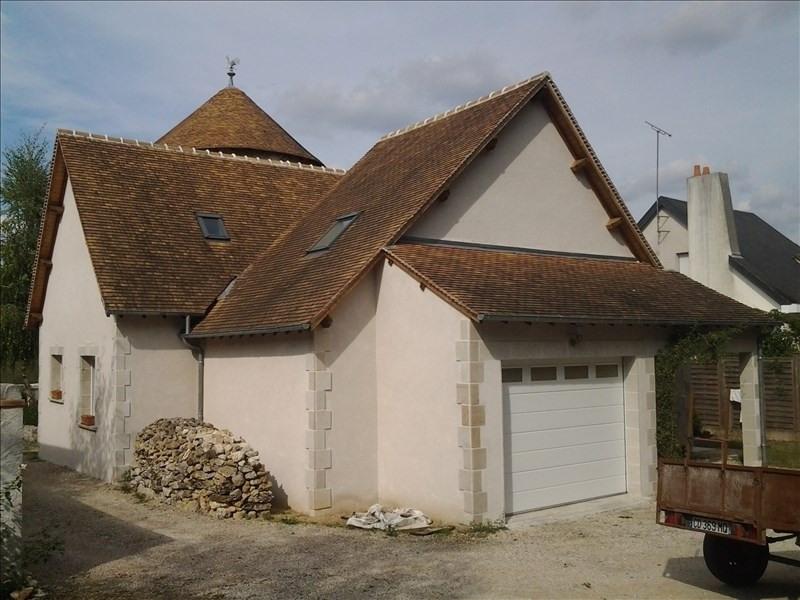 Sale house / villa Vineuil 370000€ - Picture 4
