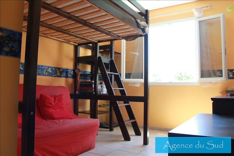 Vente maison / villa Trets 420000€ - Photo 8