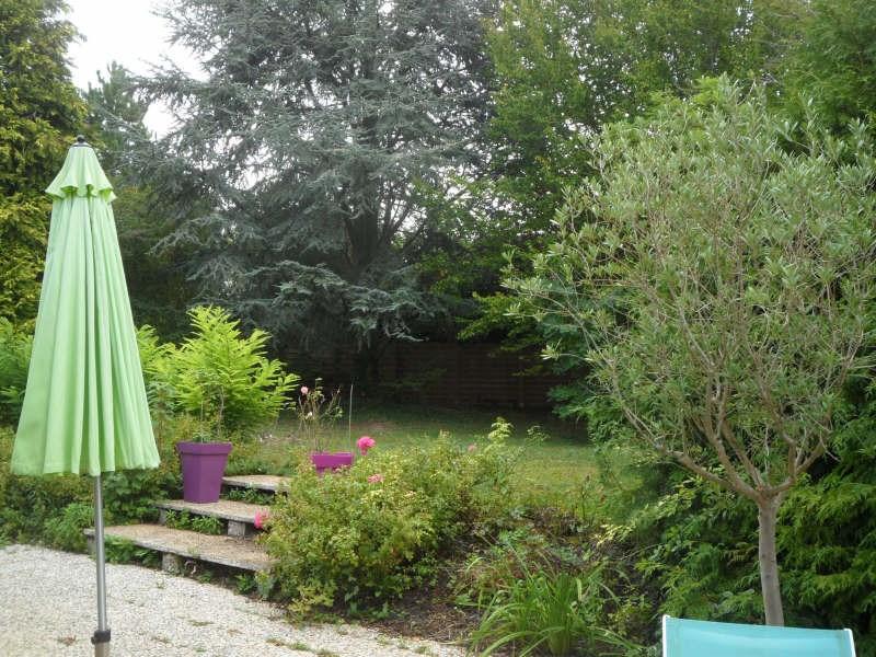 Vente maison / villa Saint-nom-la-bretèche 840000€ - Photo 9