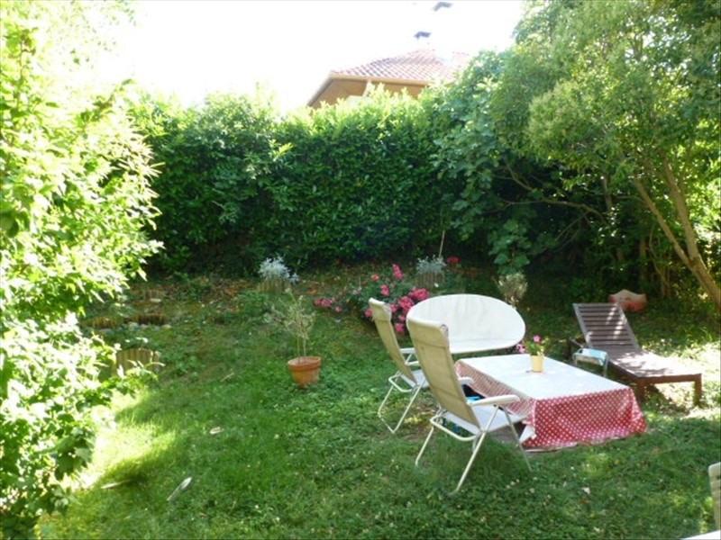 Venta  casa Aussonne 189000€ - Fotografía 5