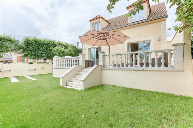 Vente maison / villa Epinay sur orge 599000€ - Photo 15