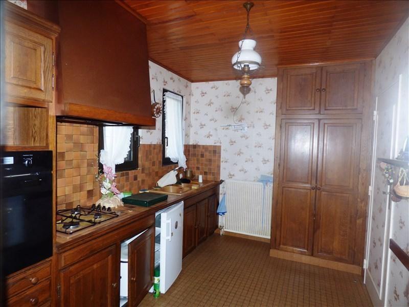 Vente maison / villa Proche de mazamet 117000€ - Photo 3
