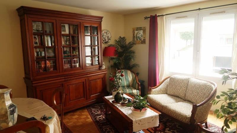Vente appartement Sèvres 420000€ - Photo 2