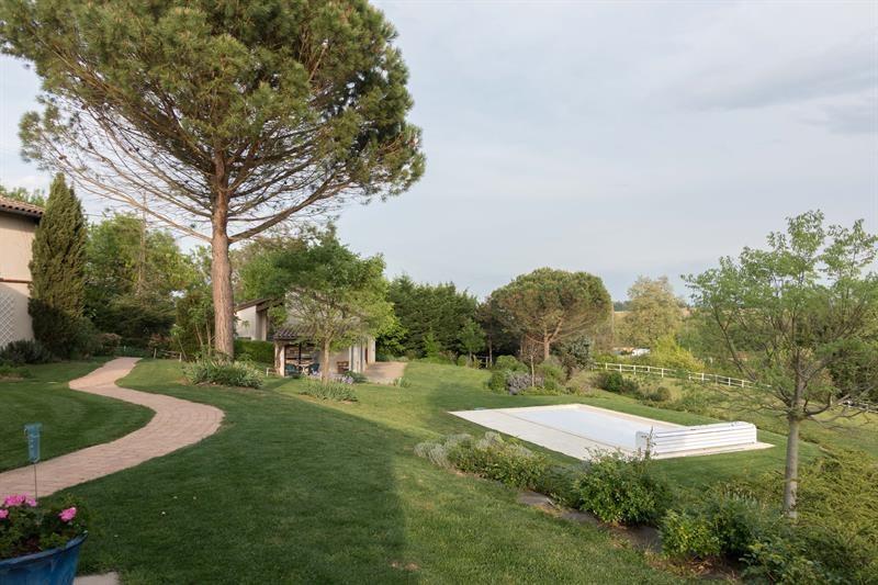 Vente maison / villa Samatan 499000€ - Photo 7