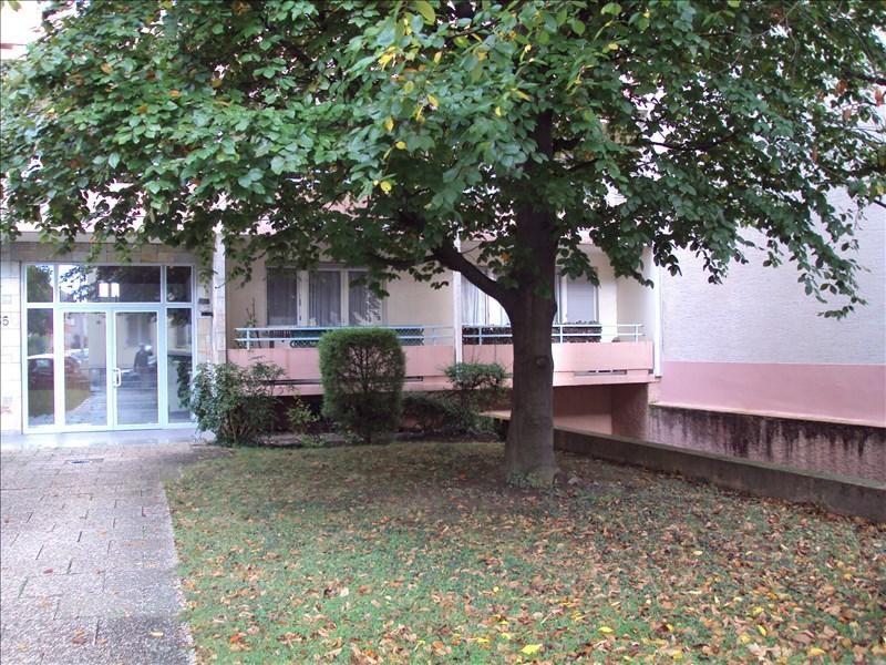 Verkauf wohnung Strasbourg 216000€ - Fotografie 8
