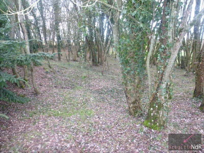 Vente terrain St pardoux 10000€ - Photo 1