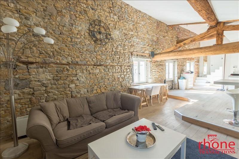 Vendita appartamento Lyon 1er 315000€ - Fotografia 2