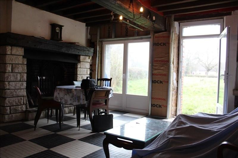 Vente maison / villa Toucy 62000€ - Photo 3