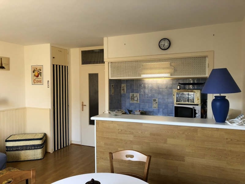 Vente appartement Villers sur mer 75000€ - Photo 3
