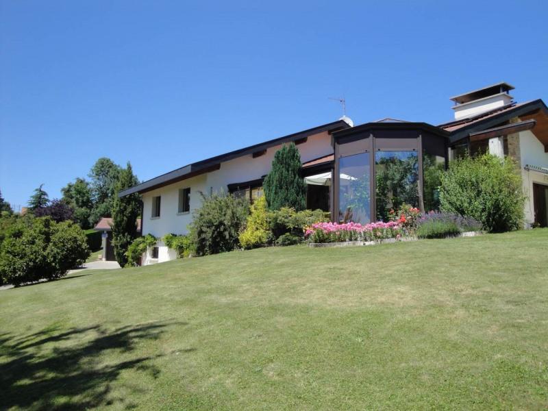 Deluxe sale house / villa Cranves-sales 895000€ - Picture 5