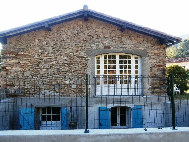 Location maison / villa Aussillon 695€ CC - Photo 3