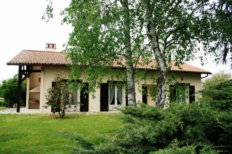 Vente maison / villa Riscle 186000€ - Photo 1