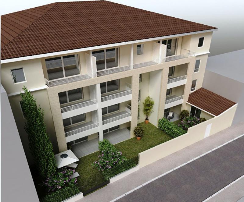 Vente appartement Aire sur l adour 105665€ - Photo 2