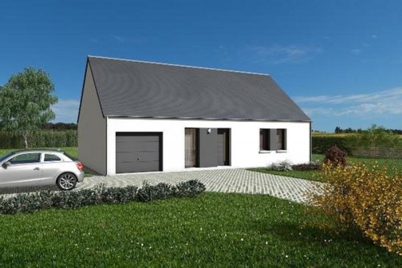 Maison  4 pièces + Terrain 751 m² Tauxigny par maisons PRIMEA