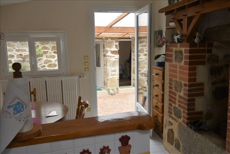 Vente maison / villa Poiroux 218400€ - Photo 10