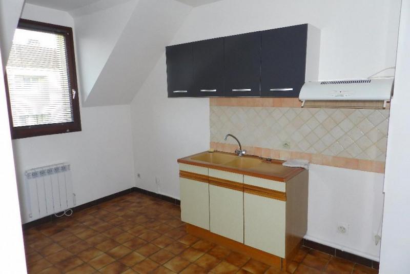 Sale apartment Mormant 136000€ - Picture 4