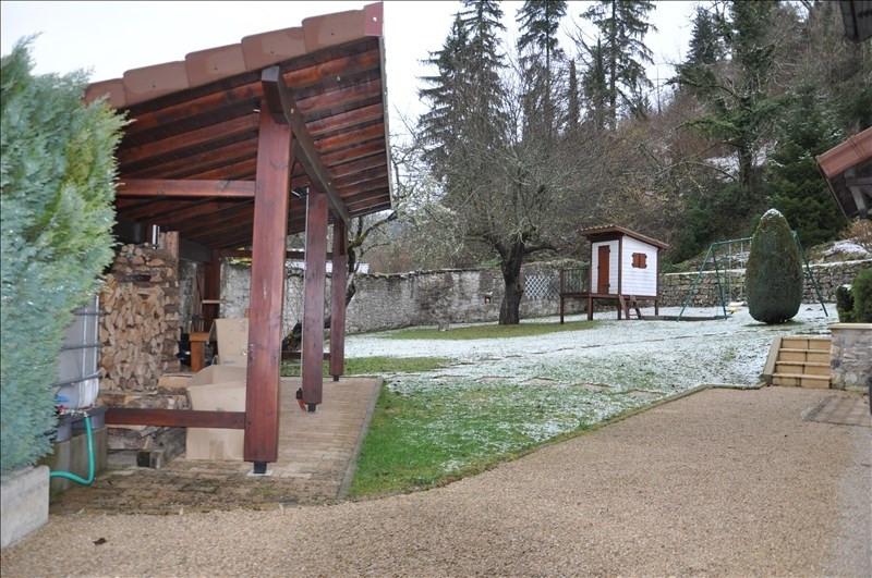 Sale house / villa Arbent 244000€ - Picture 3