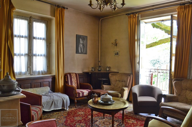 Sale house / villa Saint didier au mont d'or 750000€ - Picture 5