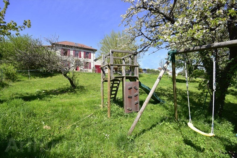 Vente maison / villa Sonnay 248000€ - Photo 1