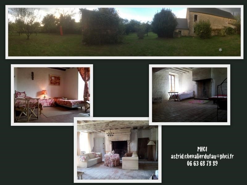 Vente maison / villa Sablé-sur-sarthe 175350€ - Photo 7