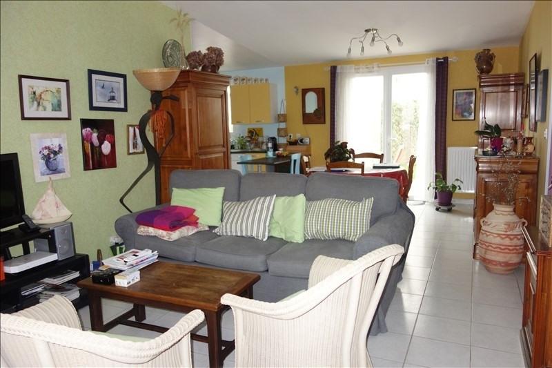 Vente maison / villa La roche sur yon 184000€ - Photo 2