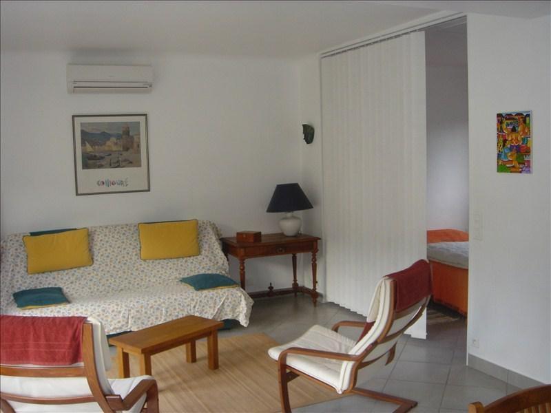 Sale house / villa Amelie les bains palalda 270000€ - Picture 4