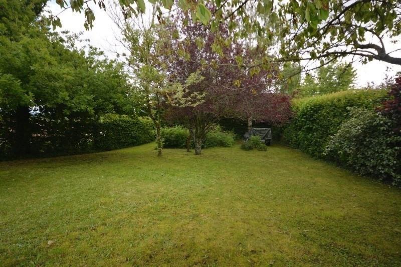 Vente maison / villa Montceau 254000€ - Photo 7