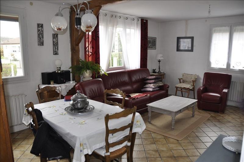 Vente maison / villa Soissons 148000€ - Photo 3