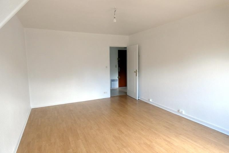 Rental apartment Conches en ouche 562€ CC - Picture 2