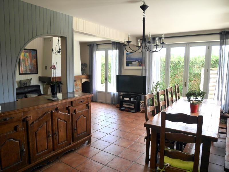 Vente maison / villa Breteil 253200€ - Photo 4