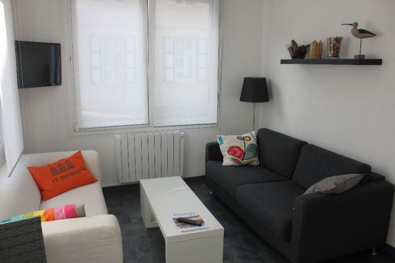 Vente appartement Le touquet paris plage 143100€ - Photo 5