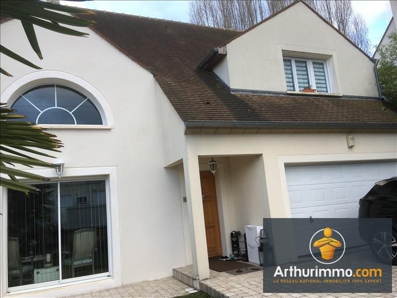 Sale house / villa Livry gargan 398000€ - Picture 1