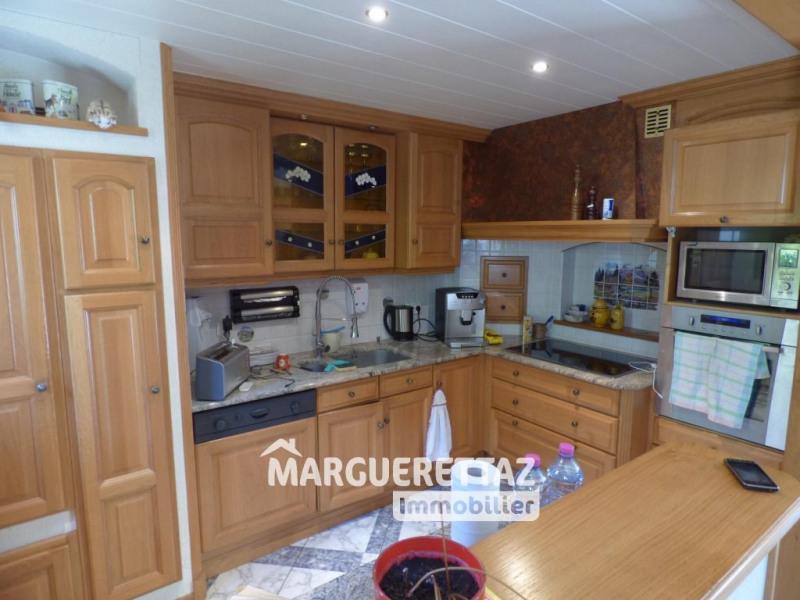 Vente maison / villa Saint-jeoire 399000€ - Photo 9