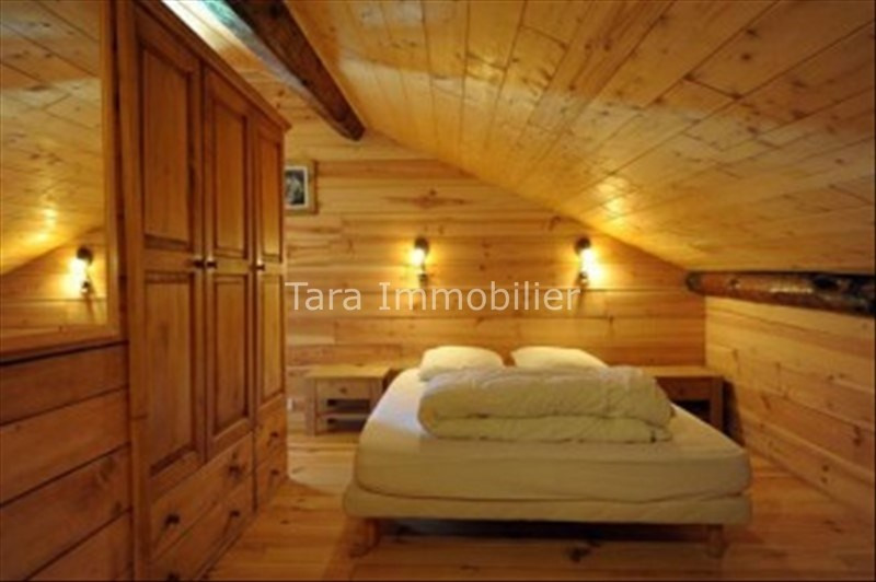 Investment property apartment Chamonix-mont-blanc 340 000€ - Picture 4
