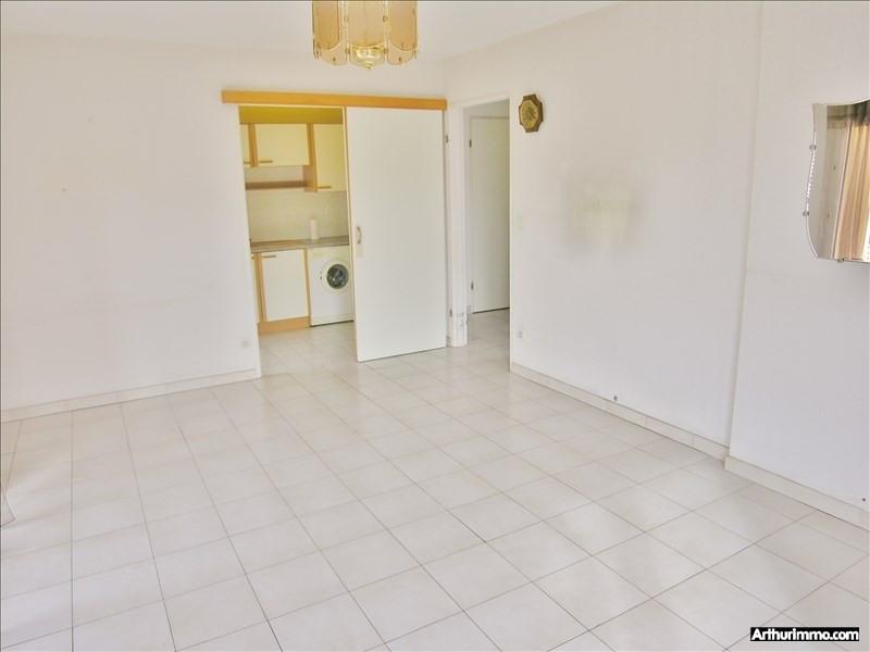 Vente appartement Vallauris 168000€ - Photo 2