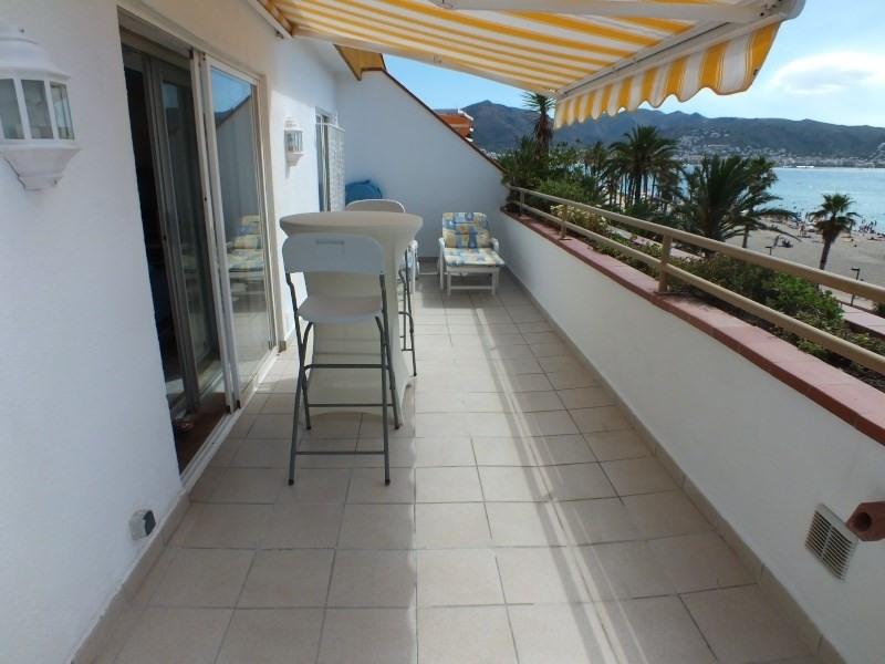 Location vacances appartement Rosas santa - margarita 584€ - Photo 6