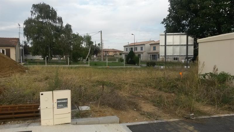 Terrain  de 402 m² Merville par LES PARCS