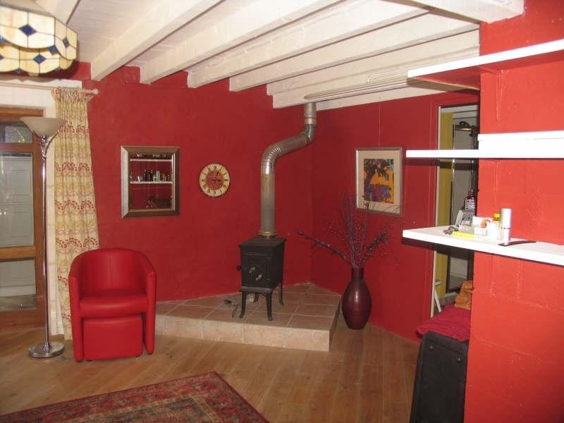Sale house / villa Champeaux et la chapelle p 127900€ - Picture 6