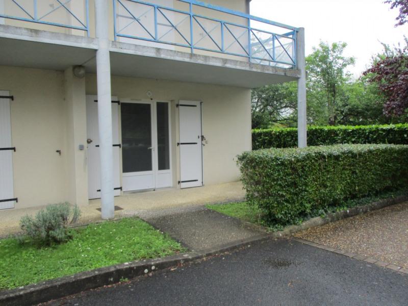 Rental apartment Angoulême 395€ CC - Picture 1