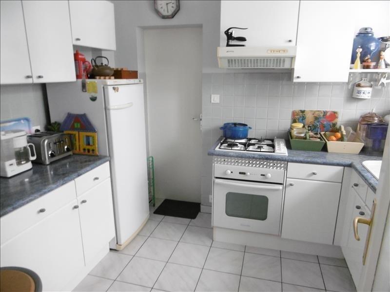 Vente maison / villa Niort 241500€ - Photo 4