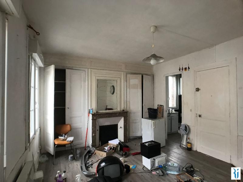 Venta  apartamento Rouen 86000€ - Fotografía 3