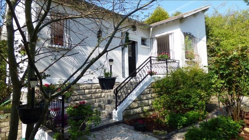 Vente maison / villa Fontenay-aux-roses 889000€ - Photo 2