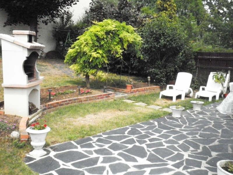 Vente maison / villa Ableiges 304600€ - Photo 3