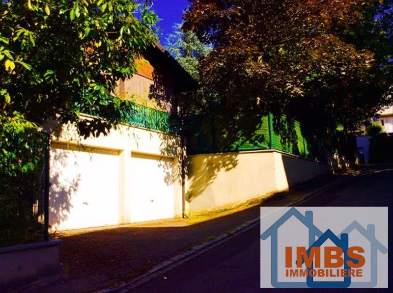 Venta  casa Mulhouse 425000€ - Fotografía 2