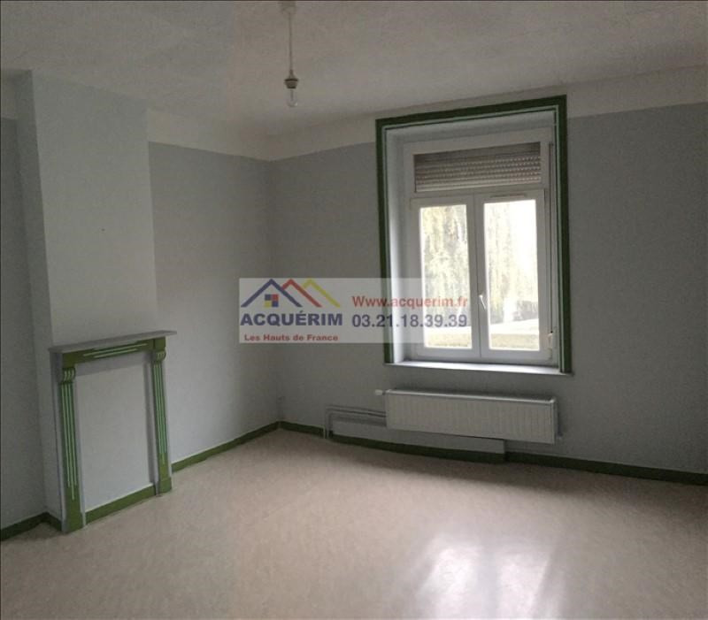 Investment property house / villa Carvin 99500€ - Picture 3